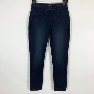 NYDJ Not Your Daughters Jeans Women's Size 2P Peti